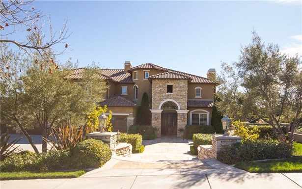 4195 Jameson Drive, Corona, CA - USA (photo 2)