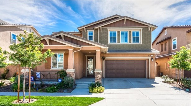 6187 Winona Street, Chino, CA - USA (photo 1)