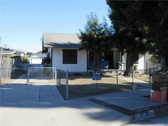 12410 S Willowbrook Avenue, Compton, CA - USA (photo 1)