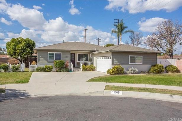 11305 Groveside Avenue, Whittier, CA - USA (photo 2)