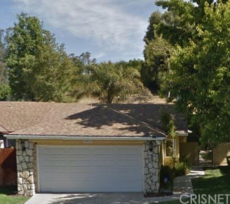 14811 Marquette Street, Moorpark, CA - USA (photo 1)