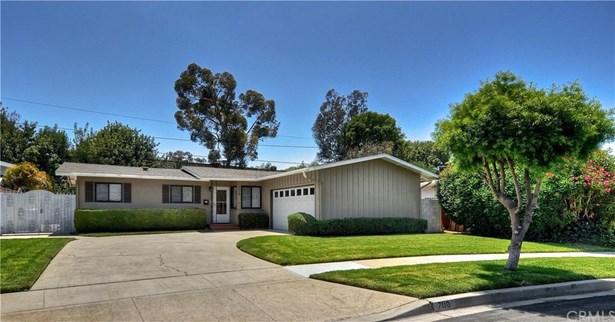 7110 E Atherton Drive, Long Beach, CA - USA (photo 1)