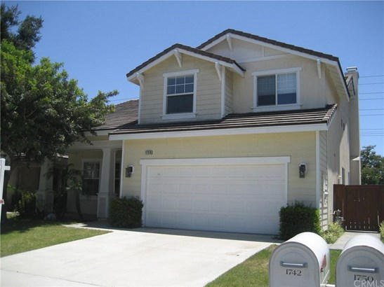 1758 W Andes Drive, Upland, CA - USA (photo 1)