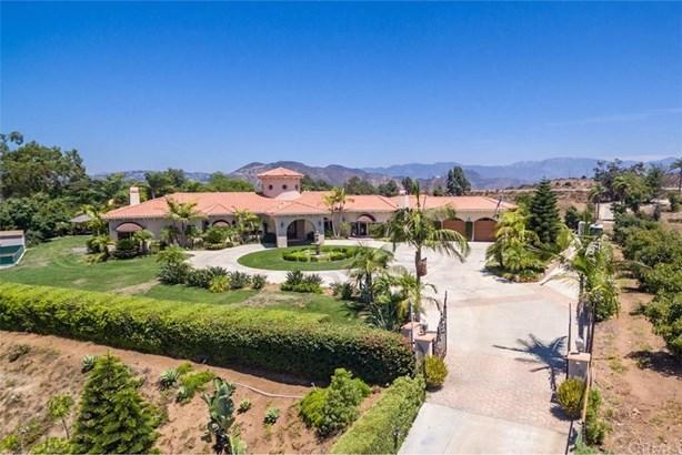 4265 Citrus Drive, Fallbrook, CA - USA (photo 2)