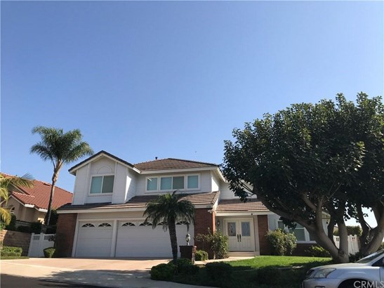 5550 Elderberry Lane, Yorba Linda, CA - USA (photo 1)