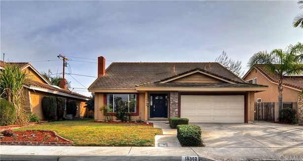 16302 Mount Nimbus Street, Fountain Valley, CA - USA (photo 1)