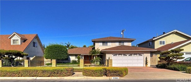 11363 Snowdrop Avenue, Fountain Valley, CA - USA (photo 1)