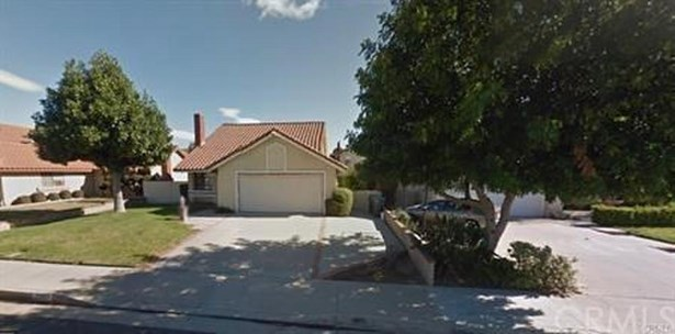 13551 Amber Road, Chino, CA - USA (photo 1)