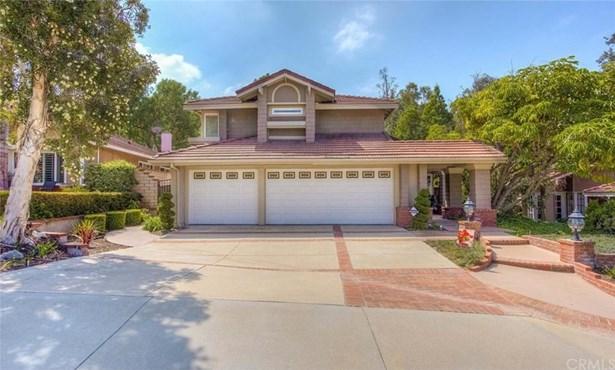345 S Basil Street, Anaheim Hills, CA - USA (photo 2)