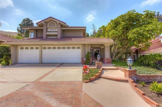 345 S Basil Street, Anaheim Hills, CA - USA (photo 3)