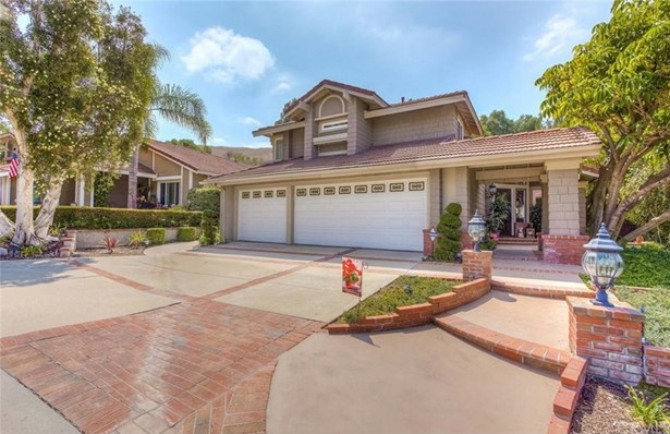 345 S Basil Street, Anaheim Hills, CA - USA (photo 4)