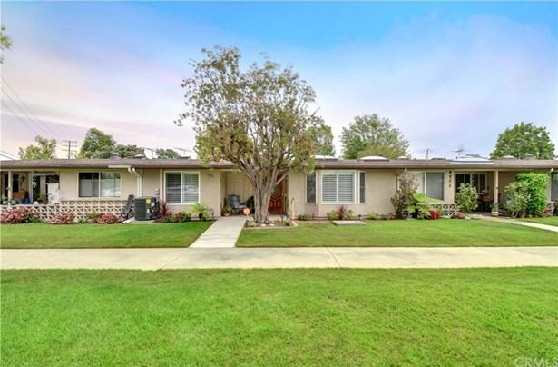 13061 Del Monte Drive 277k, Seal Beach, CA - USA (photo 2)