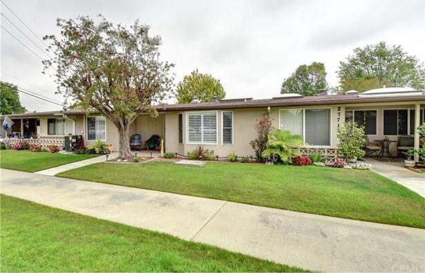 13061 Del Monte Drive 277k, Seal Beach, CA - USA (photo 4)