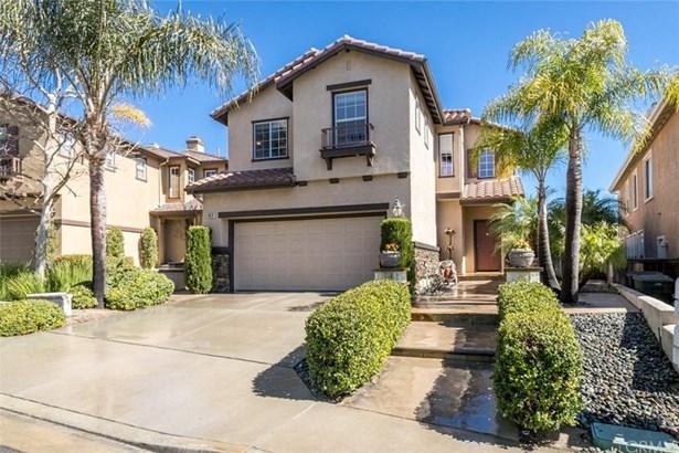 8679 E Windsong Drive, Anaheim Hills, CA - USA (photo 1)