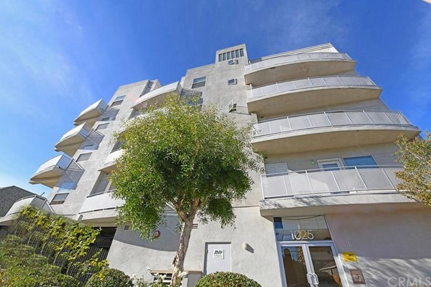 1025 Dewey Avenue 302, Los Angeles, CA - USA (photo 4)