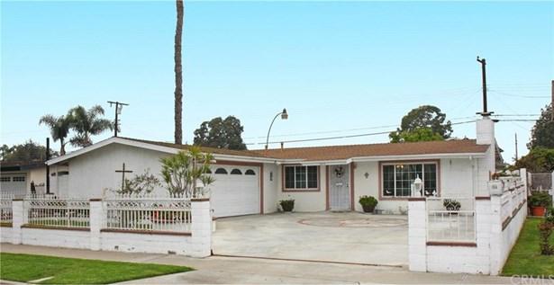 834 S Gates Street, Santa Ana, CA - USA (photo 1)