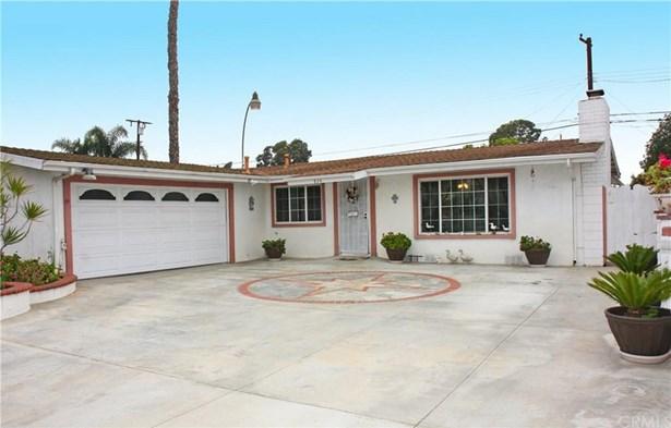 834 S Gates Street, Santa Ana, CA - USA (photo 2)