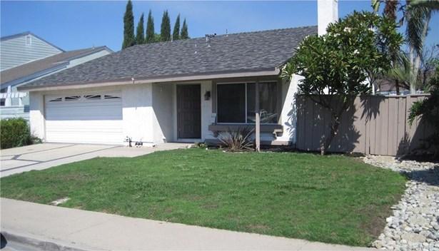 4161 Belvedere Street, Irvine, CA - USA (photo 1)