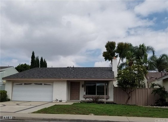 4161 Belvedere Street, Irvine, CA - USA (photo 2)