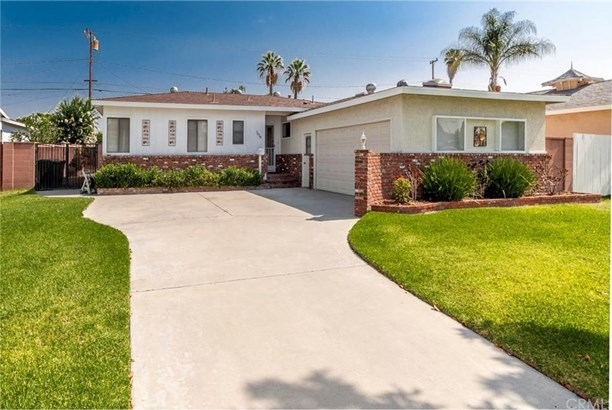 1625 W Baker Avenue, Fullerton, CA - USA (photo 1)