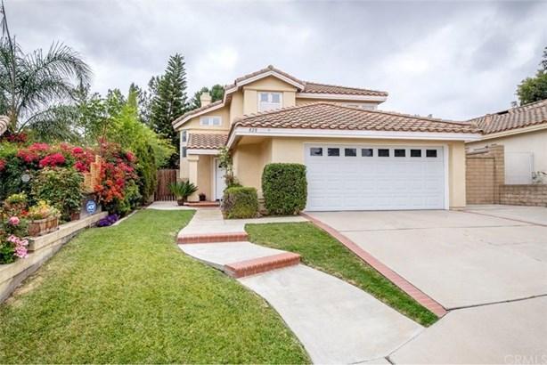 828 S Wildflower Lane, Anaheim Hills, CA - USA (photo 1)