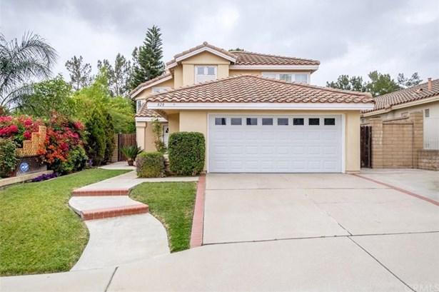 828 S Wildflower Lane, Anaheim Hills, CA - USA (photo 2)