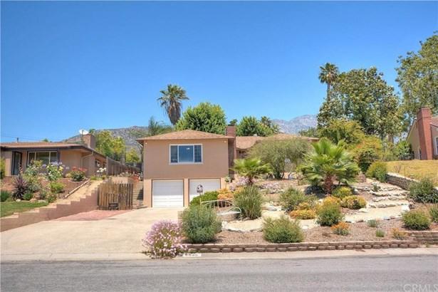 2345 W Orange Drive, Upland, CA - USA (photo 1)