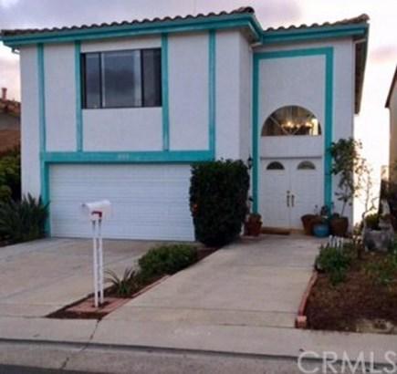 865 Quivera Street, Laguna Beach, CA - USA (photo 1)