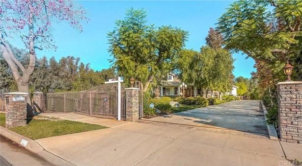 1601 Nabil Circle, Corona, CA - USA (photo 2)