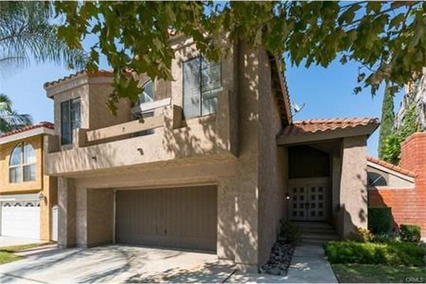 65 Rolling Ridge Drive, Phillips Ranch, CA - USA (photo 1)