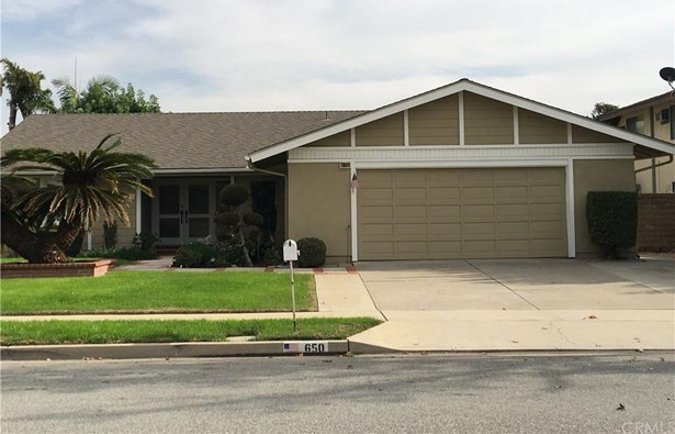 650 Oakhaven Avenue, Brea, CA - USA (photo 1)