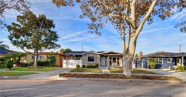 5841 E Mezzanine Way, Long Beach, CA - USA (photo 2)