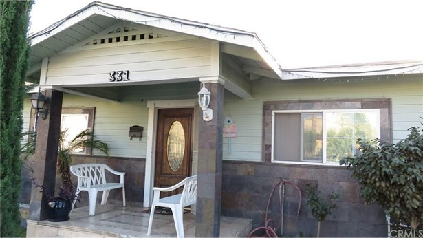 331 S Kroeger Street, Anaheim, CA - USA (photo 1)