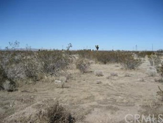 0 Pansy Rd., Adelanto, CA - USA (photo 2)