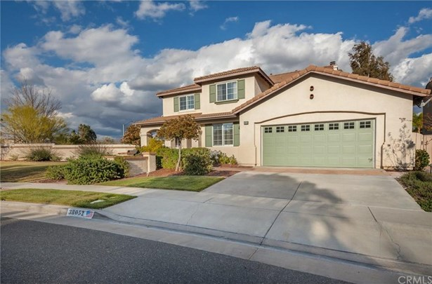 38052 Placer Creek Street, Murrieta, CA - USA (photo 4)