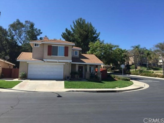 814 Viewtop Circle, Corona, CA - USA (photo 1)