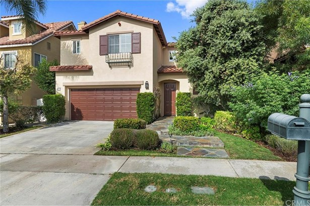 7 Amargosa, Irvine, CA - USA (photo 1)