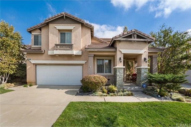7637 Pinot Place, Rancho Cucamonga, CA - USA (photo 1)