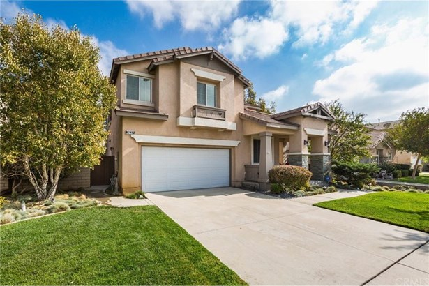 7637 Pinot Place, Rancho Cucamonga, CA - USA (photo 2)