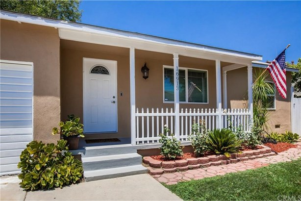 16913 Hartland Street, Van Nuys, CA - USA (photo 1)