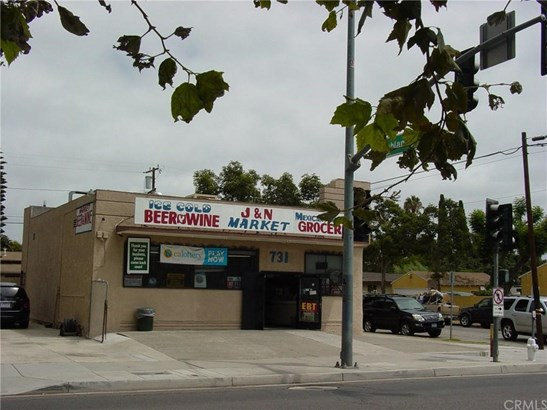 713 S Flower Street, Santa Ana, CA - USA (photo 2)