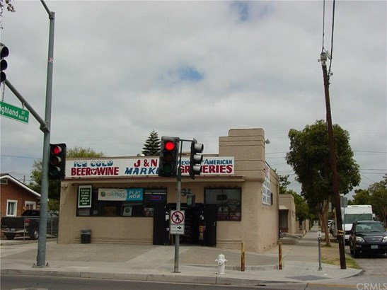 713 S Flower Street, Santa Ana, CA - USA (photo 3)