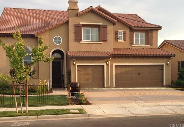 2931 W Cecil Avenue, Visalia, CA - USA (photo 3)