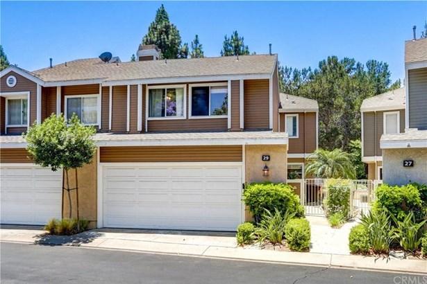 29 Sandalwood 87, Aliso Viejo, CA - USA (photo 1)