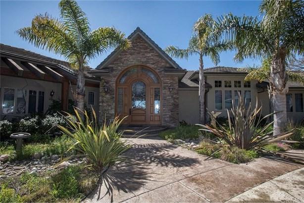 8383 Lone Palm Drive, Cambria, CA - USA (photo 5)