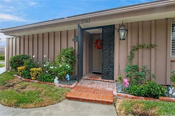 27162 Via Chicuelina B, San Juan Capistrano, CA - USA (photo 2)