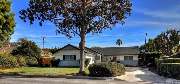 16944 Janine Drive, Whittier, CA - USA (photo 1)