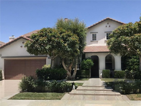16809 Quail Country Avenue, Chino Hills, CA - USA (photo 1)