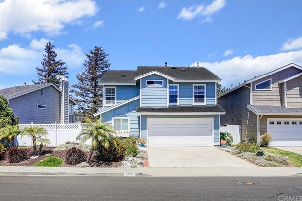 1800 E Pointe Avenue, Carlsbad, CA - USA (photo 2)