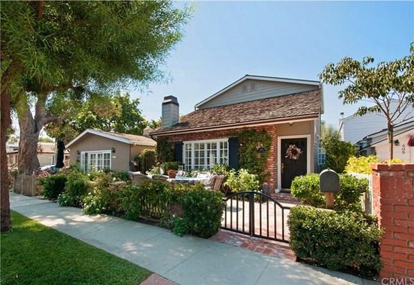 603 Carnation Avenue 1, Corona Del Mar, CA - USA (photo 2)
